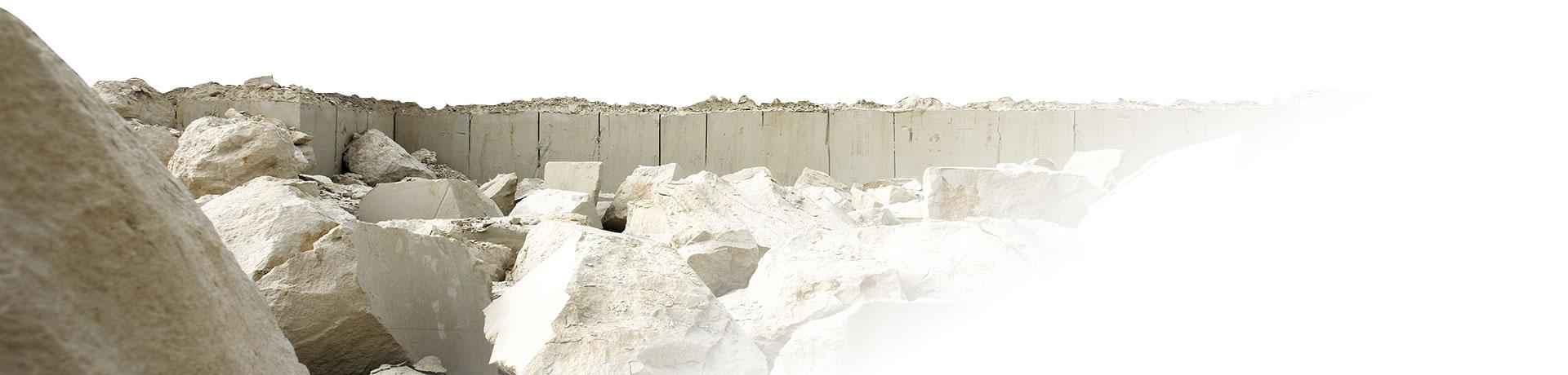 Maquignon - Carrière pierres