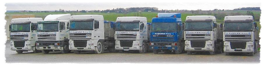 Maquignon - Camions
